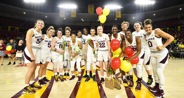 Sun Devil Women's Basketball