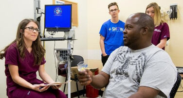 Student Health Outreach for Wellness (SHOW) Clinic
