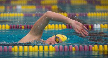 Sun Devil Women's Swimming