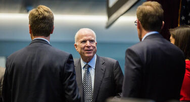 The McCain Institute