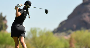 Sun Devil Women's Golf