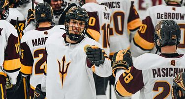 Sun Devil Hockey Endowment