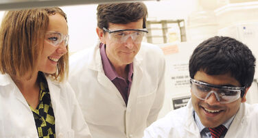 Biodesign Center for Innovations in Medicine