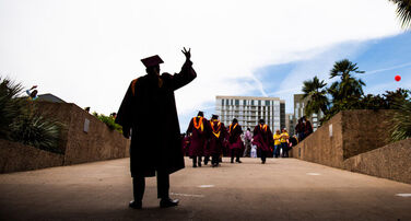 ASU Alumni Association Medallion Scholarship Fund
