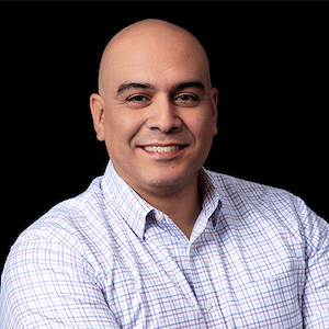 Michael Aguirre