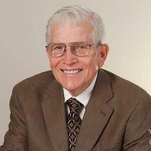 Ira A. Fulton